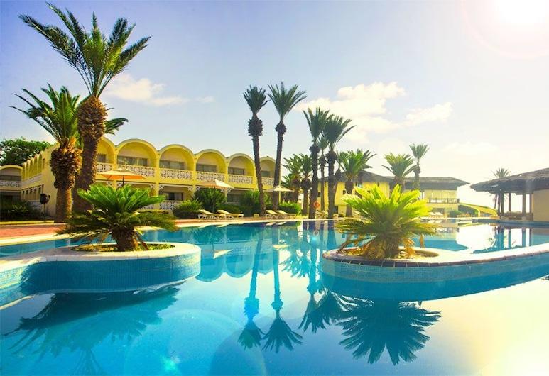 Marhaba Club, Sousse, Pool