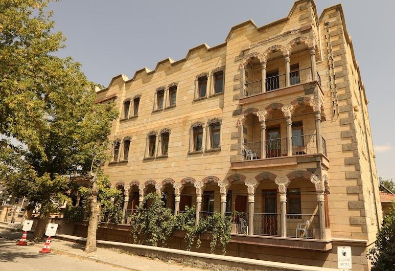 Tulpar Hotel, Urgup