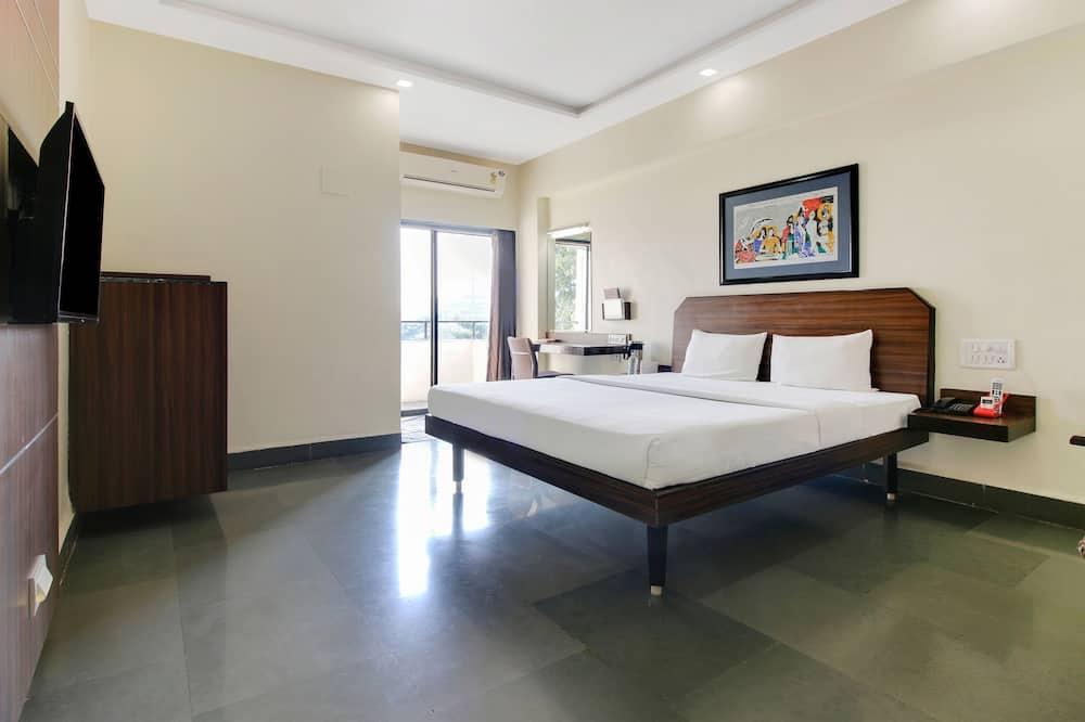 Classic Oda, Şehir Manzaralı - Oturma Alanı