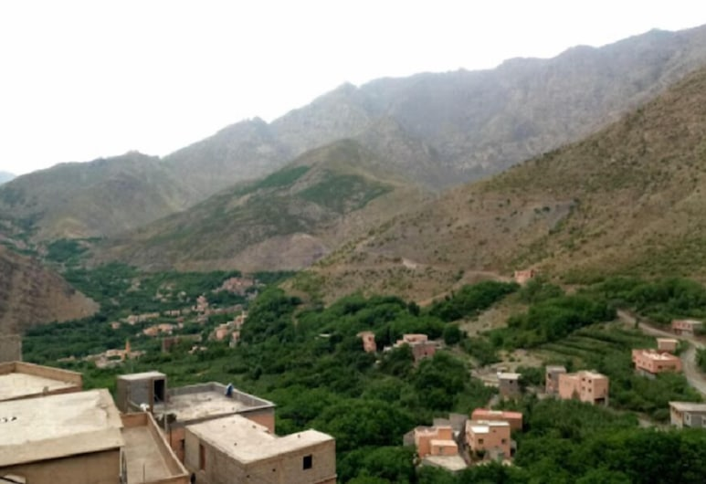 Imlil Hostel, Asni
