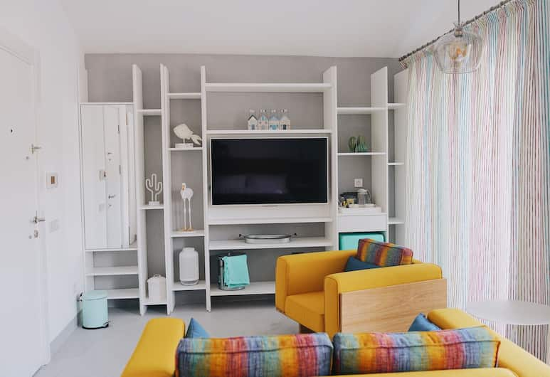 Bono Houses Residence, Marmaris
