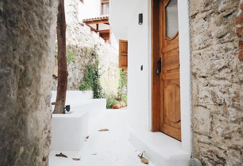 Bono Houses Cottage, Marmaris, Entrada de la propiedad