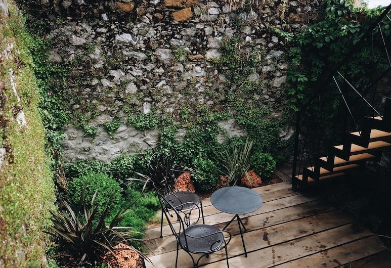 Bono Houses Cottage, Marmaris, Pohľad na zariadenie