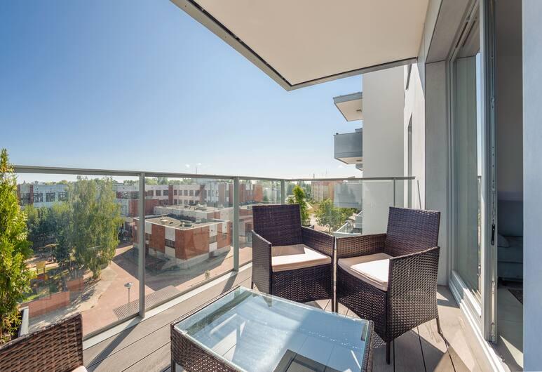 Apartamenty Sun & Snow Nadmorze, Gdansk, Leilighet (9E/40), Rom