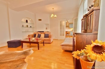Selline näeb välja Daily Apartments - Comfort Kauka, Tallinn