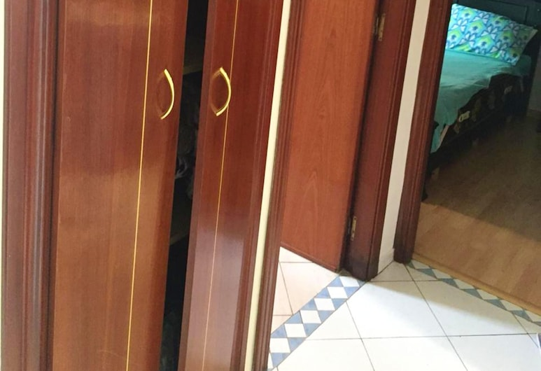 Apartment With one Bedroom in Rabat, With Wifi - 15 km From the Beach, Rabat, Zimmer