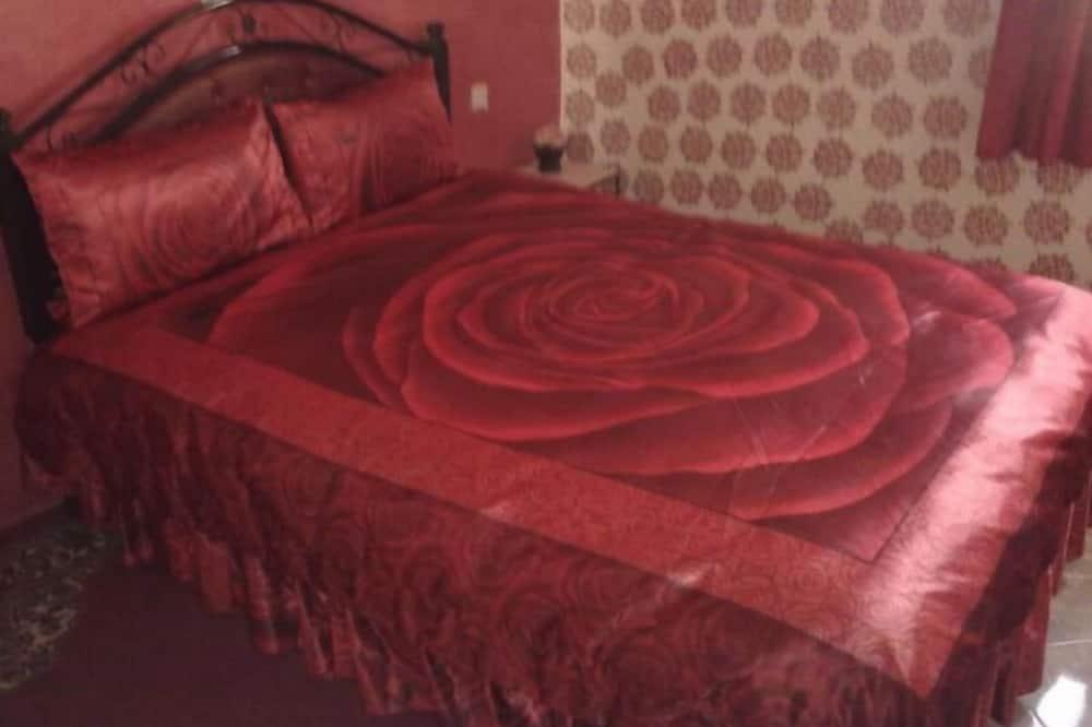Kahden hengen huone, 1 parisänky - Vierashuone