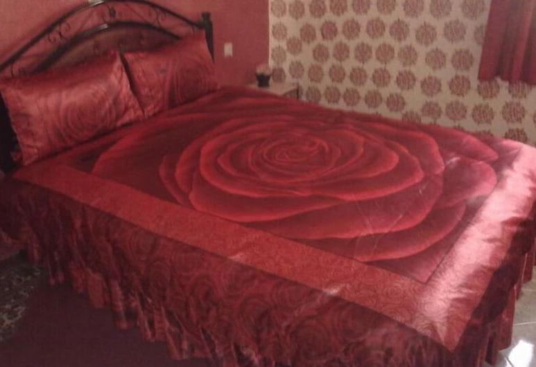 Hotel La Reine, Midelt, Szoba kétszemélyes ággyal, 1 kétszemélyes ágy, Vendégszoba