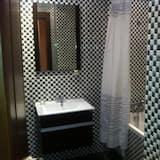 Kahden hengen huone, 1 parisänky - Kylpyhuone
