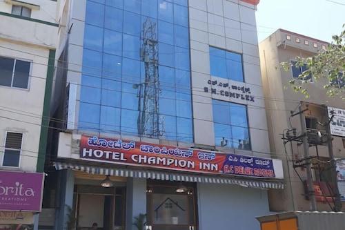 冠軍旅館/