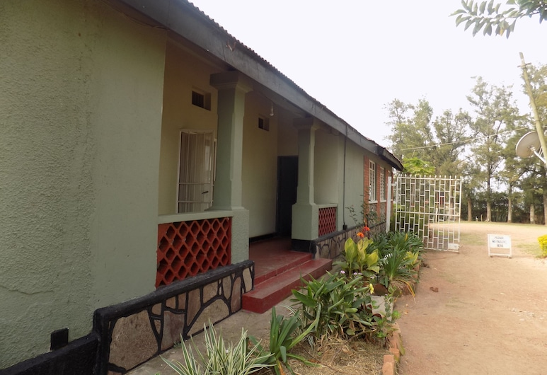 Fort Coleb Guest House, Mbarara