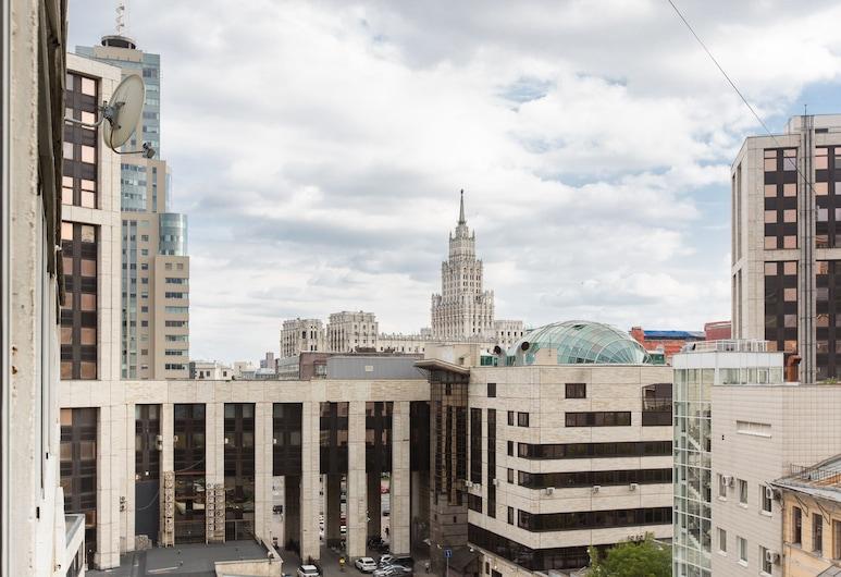 GoodAps Dokuchaev pereulok, Moskwa