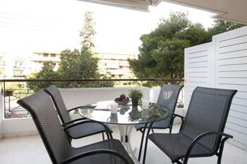 Fotografia do Glyfada, Modern Minimal Apartment  em Glyfada