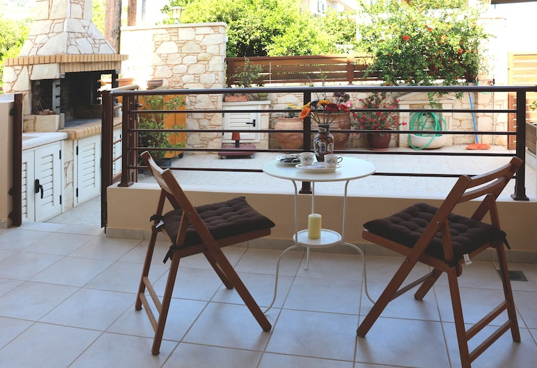 Helianthus, Malevizi, Duplex, 2 Bedrooms, Terrace/Patio