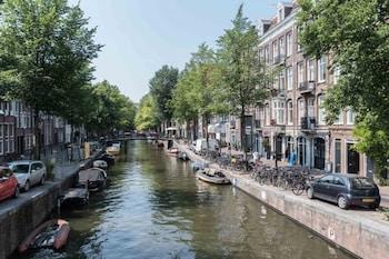 Obrázek hotelu Follow your Dream ve městě Amsterdam
