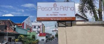 Foto Pesona Artha di Yogyakarta