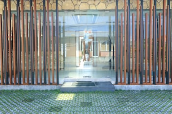 雷根阿基拉別墅酒店的圖片