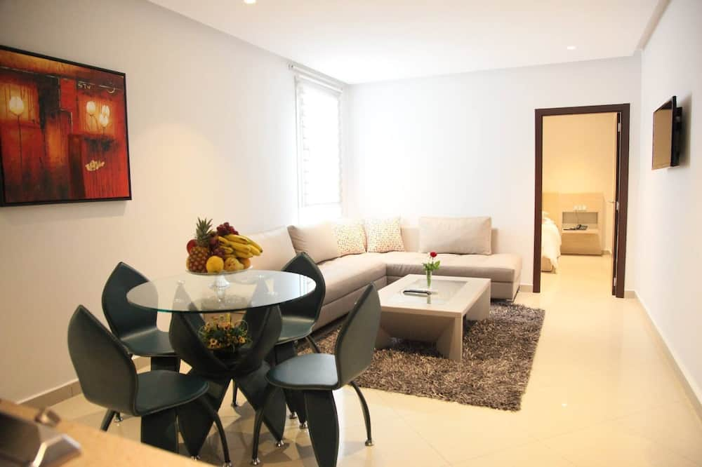 Suite, 1 Bedroom - Guest Room