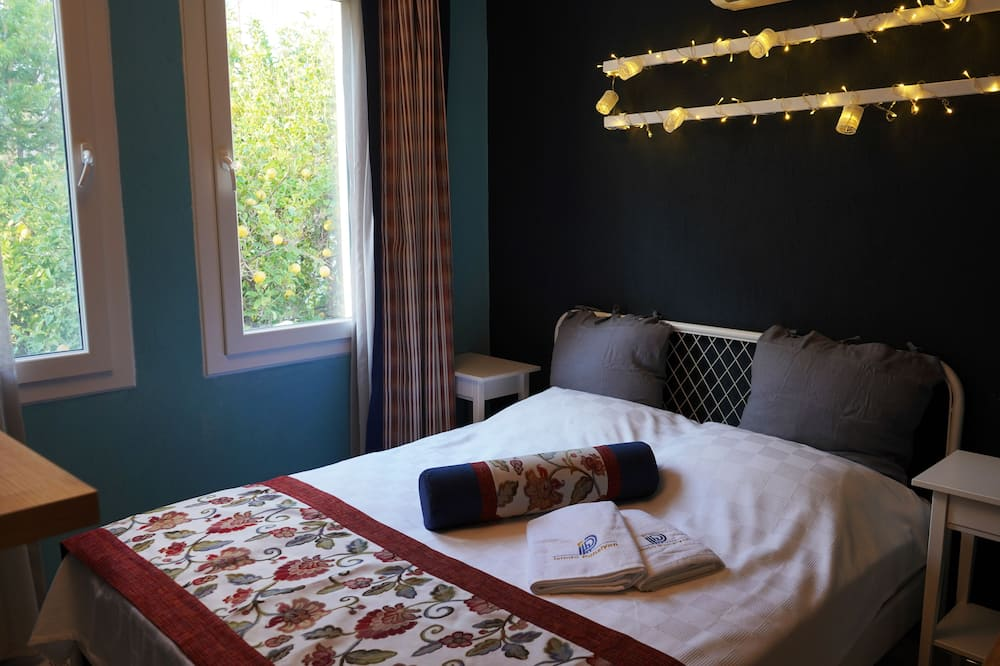 Standard Double Room, Mountain View - Guest Room