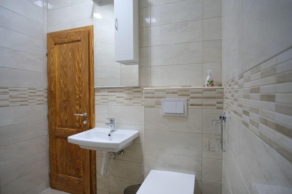 Biệt thự phong cách lãng mạn (2 People) - Phòng tắm