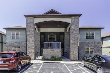Picture of Stonebridge Condo and Golf Resort in Branson