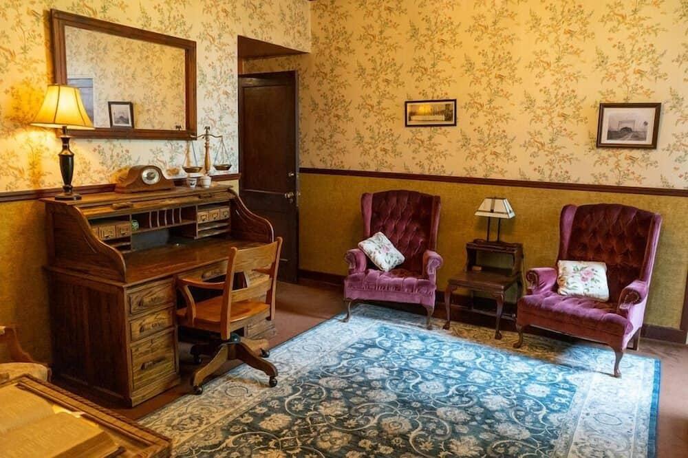 Suite, 4 kamar tidur - Area Keluarga