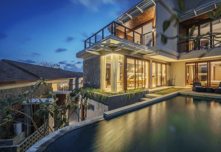 Kampi Villas by Premier Hospitality Asia, Nusa Dua, Three Bedroom Villa with Free Car Use, Outdoor Pool