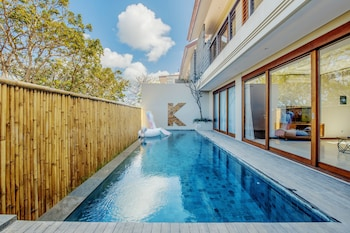 Nuotrauka: Kampi Villas by Premier Hospitality Asia, Nusa Dua