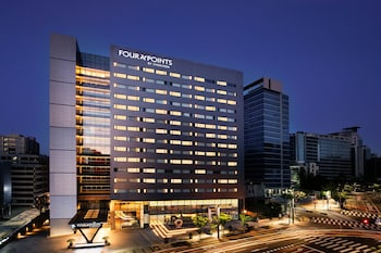 A(z) Four Points by Sheraton Seoul, Guro hotel fényképe itt: Szöul