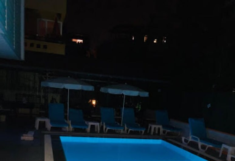 Meltem Hotel, Konyaalti, Outdoor Pool
