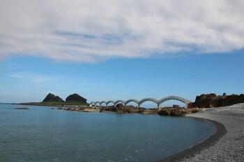Taitung bölgesindeki Tiin Tinn resmi