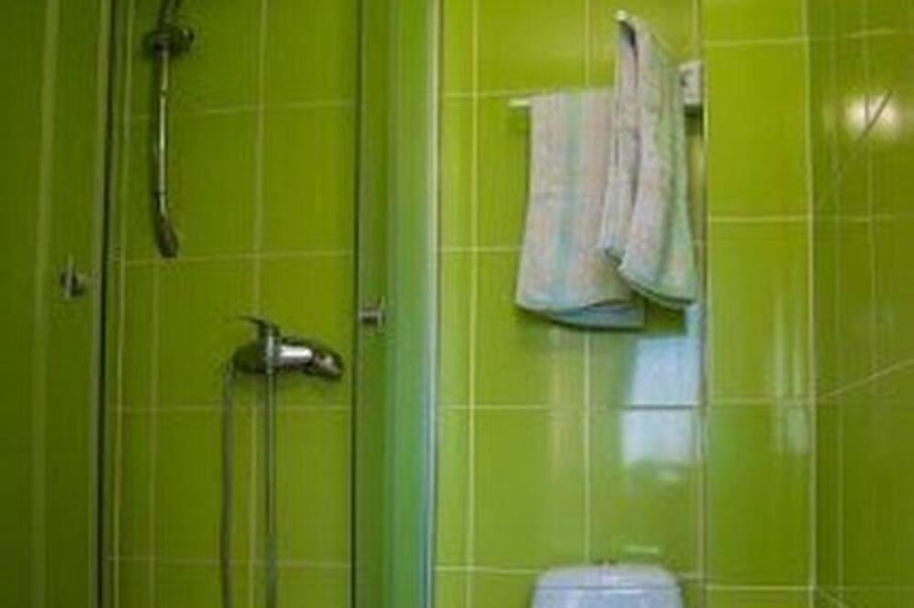 클래식 스위트 - 욕실