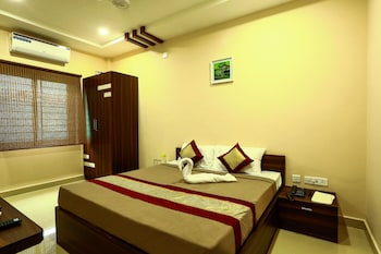 Picture of Aadvik Sai Residency in Chennai