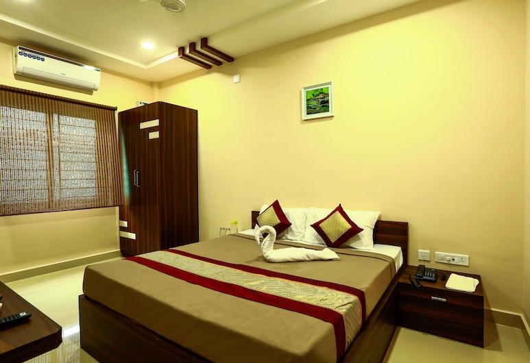 Rentostay Hotel, Chennai