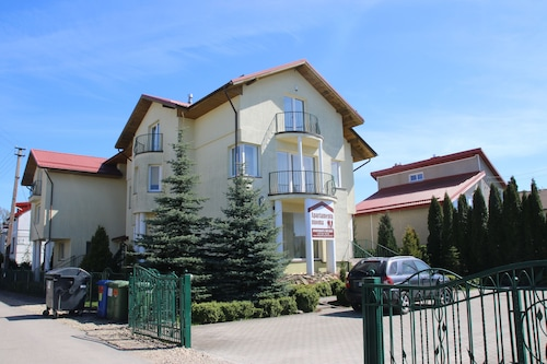 Klaipeda-Apartments/