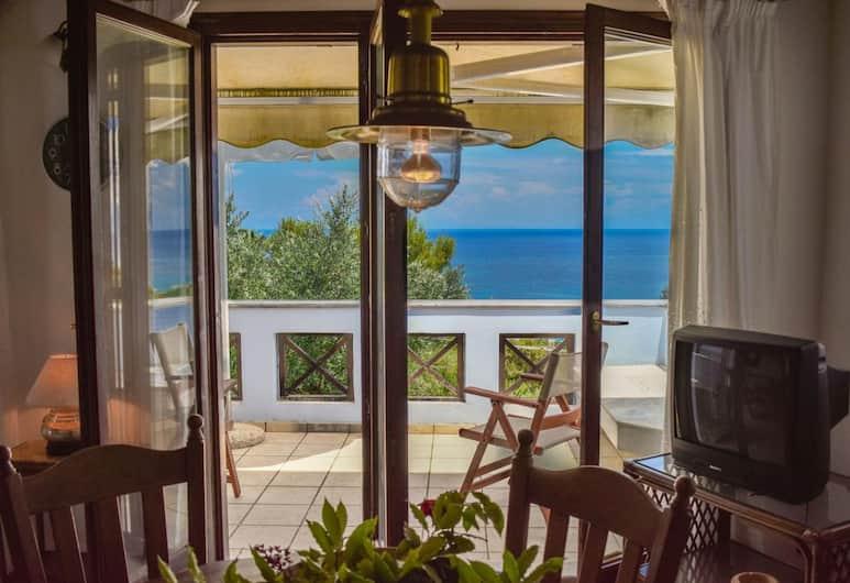 Fafla Beach Apartments, Ζάκυνθος, Διαμέρισμα, 2 Υπνοδωμάτια (A2), Μπαλκόνι