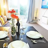 Standard Apartment, 2 Bedrooms (Flat 5) - In-Room Dining