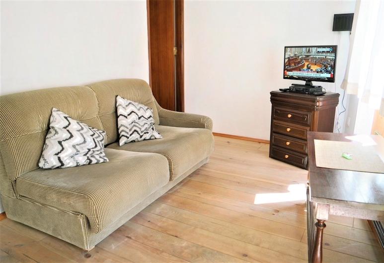 Casa Celina, Lagos, דירה, שירותים צמודים, נוף לעיר (Apartamento 1), טרקלין