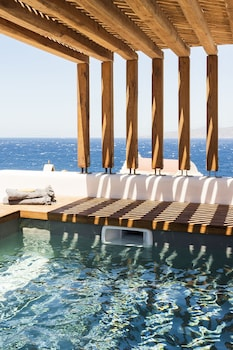 Foto del Mykonos Soul Luxury Suites - Adults Only en Mikonos