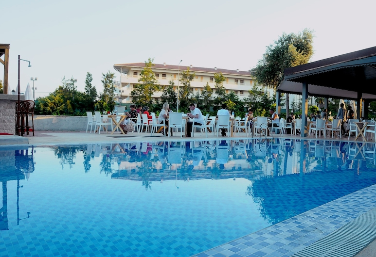 Diamant Hotel, Side, Outdoor Pool