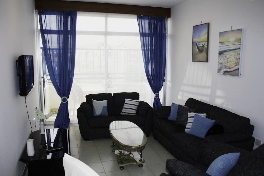 Appartement, 2 chambres (Enaerios Town Center) - Coin séjour