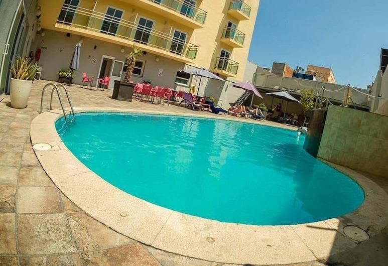 Sun Beach Hotel, Lloret de Mar