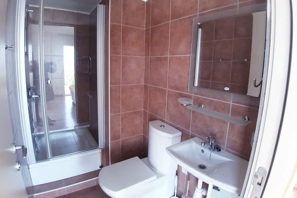 Panoramic Villa, 2 Bedrooms, Balcony, Sea View - Bathroom