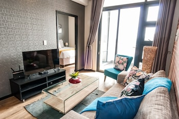 Picture of The Vantage Apartments in Johannesburg