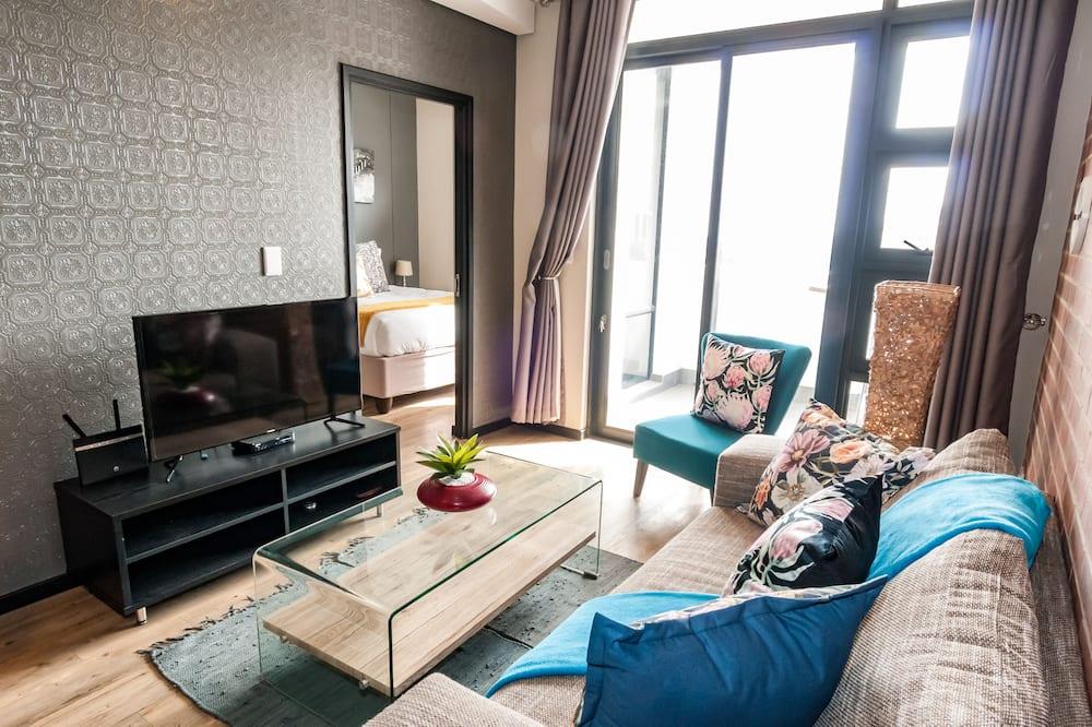 Standard Two Bedroom Apartment - Главное изображение