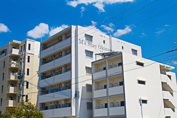 北谷M 住宿沖繩飯店的相片