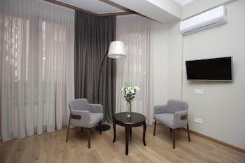 Hình ảnh A Hotel Yerevan tại Yerevan