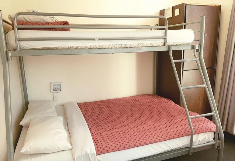 Koalas Perth City Backpackers Hostel, East Perth