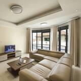 Appartement, 2 slaapkamers, niet-roken - Woonruimte