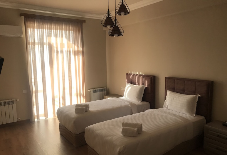 Teryan Pushkin Apart Hotel , Yerevan, Kamer